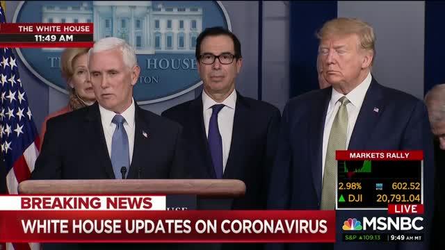 [ Live ] MSNBC (HD)