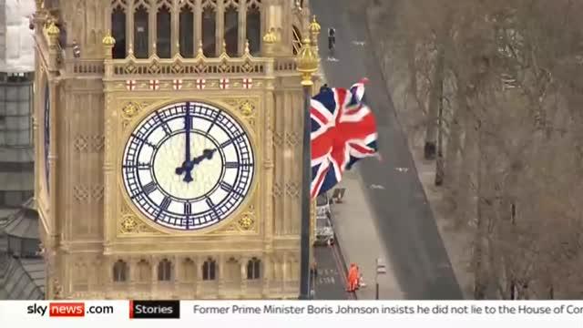 UK Sky Sports News
