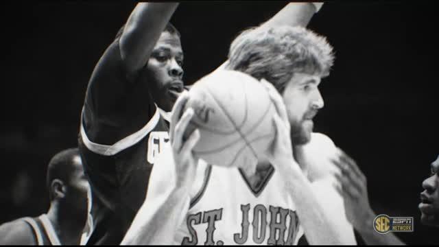 USA ESPN SEC Network