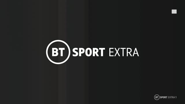 UK BT Sports Extra 1 (live match only)