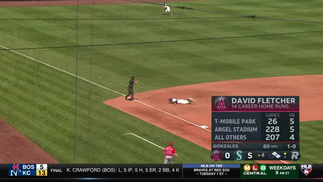 USA MLB Network UHD