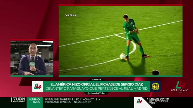 USA Univision Deportes UHD