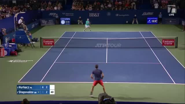 [ Live ] Tennis channel (SD)