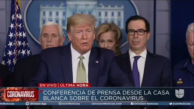 [ Live ] Univision