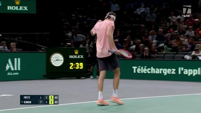USA Tennis Channel SD