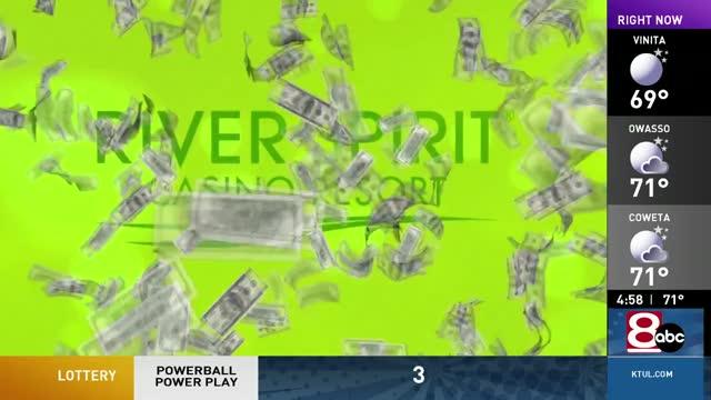 USA ABC8 (KTUL) Tulsa