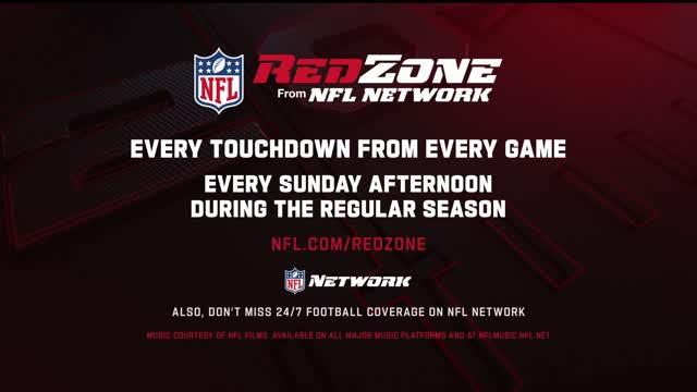USA NFL Redzone UHD