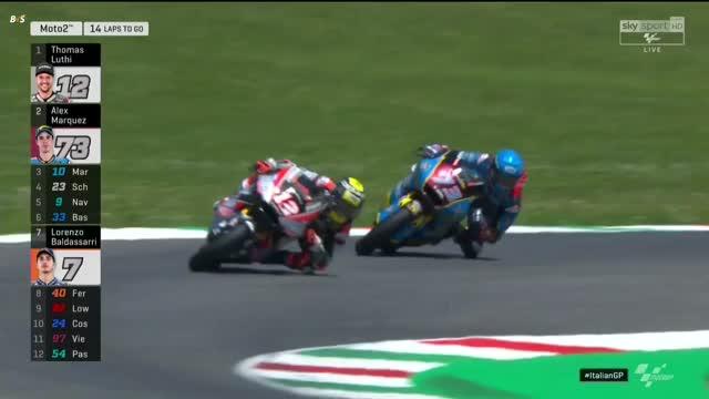 [ Live ] Sky Sports Italy MotoGP