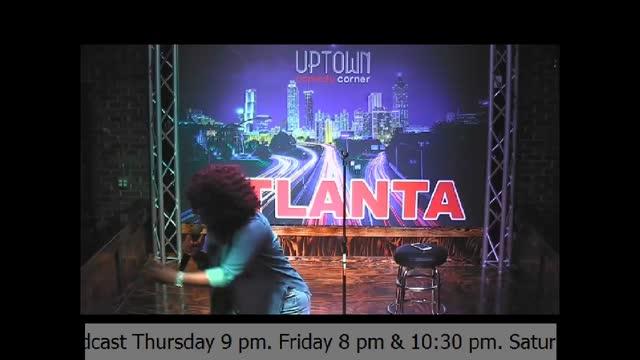 "UrbanAtlanta-Comedy ""The Office: Andy"