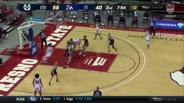 USA Fox Sports College Atlantic