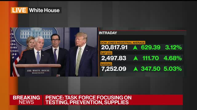 [ Live ] Bloomberg News BNN (HD)
