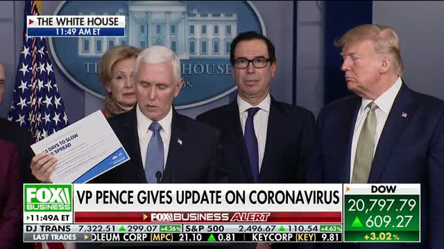 [ Live ] Fox Business (HD)