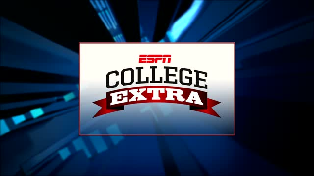 USA ESPN College Extra 2