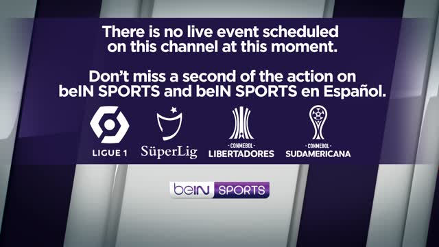 USA BeIN Sports 2
