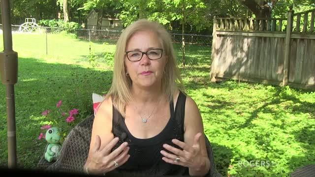 CA Rogers TV (London)