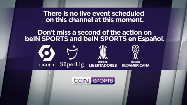 USA BeIN Sports 6