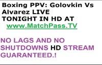 [ Live ] [Boxing PPV] Gennady Golovkin vs Canelo Alvarez Live@ MatchPass.TV Boxing Gennady Golovkin vs Canelo Alvarez Live@ MatchPass.TV