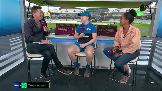 UK Sky Sports Cricket HD