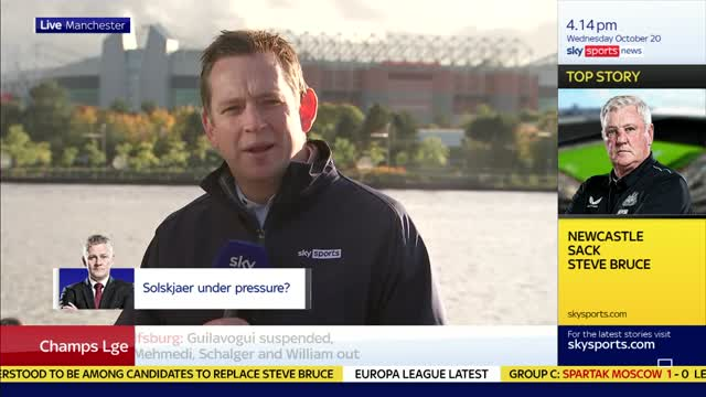UK Sky Sports News HD
