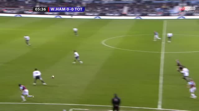UK Sky Sports Premier League HD