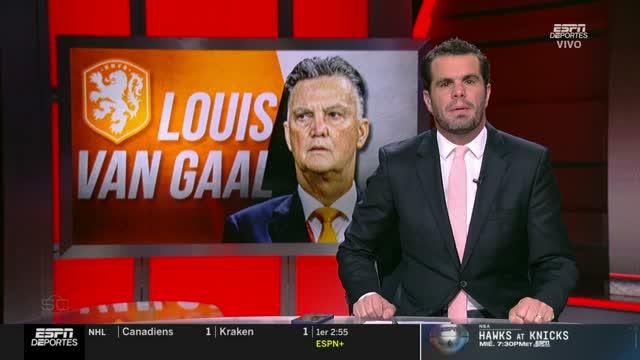 USA ESPN Deportes LHD