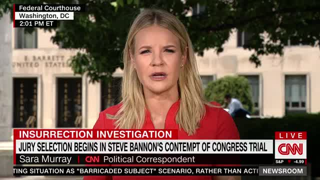 CA CNN