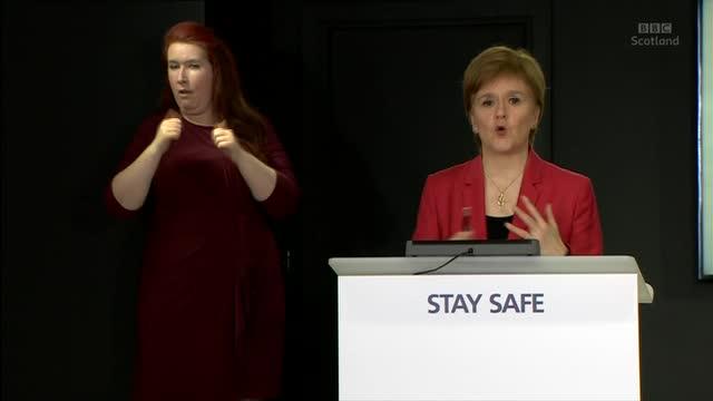 UK BBC Scotland