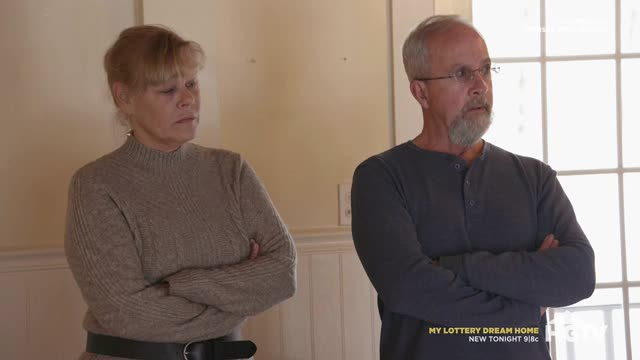 USA HGTV East LHD