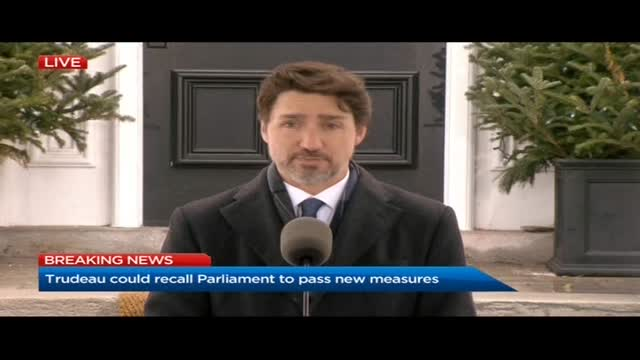 [ Live ] Global TV (Canada)