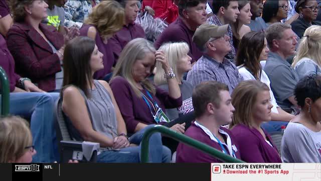 [ Live ] ESPN U (HD)