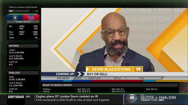 USA ESPN News LHD