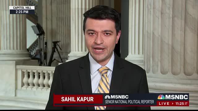 USA MSNBC SD