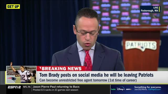 [ Live ] ESPN 2 (HD)