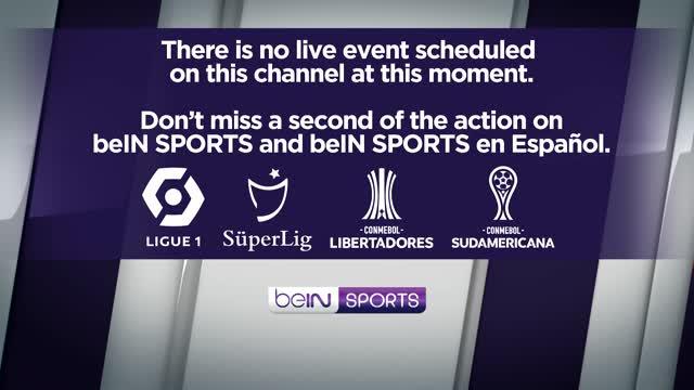 USA BeIN Sports 8