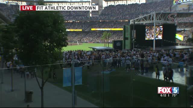 USA FOX San Diego KSWB