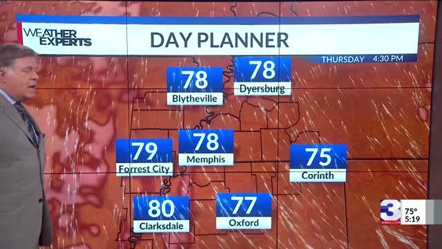 USA CBS 3 WREG Memphis