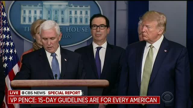 [ Live ] CBS News