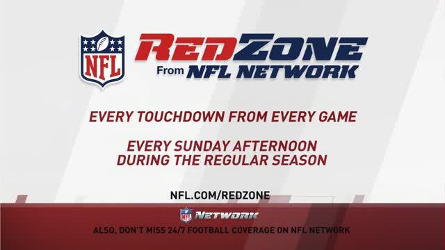 USA NFL REDZONE SD