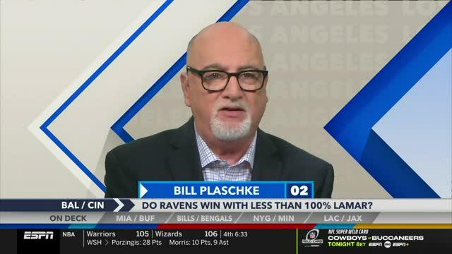 USA ESPN LHD