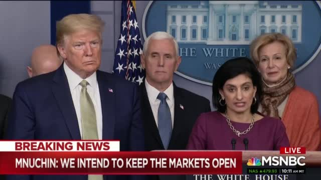 [ Live ] MSNBC (SD)