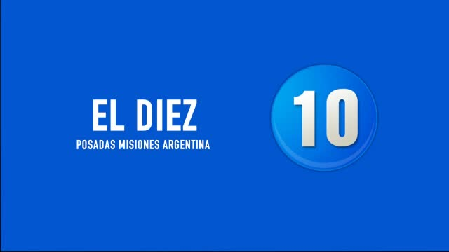[ Live ] Canal 10 Posadas