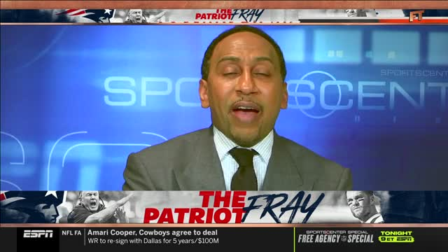 [ Live ] ESPN (HD)