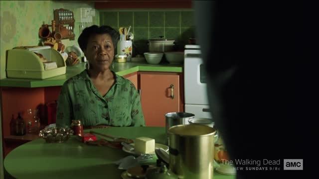 AMC  (HD) - The Walking Dead live stream channel